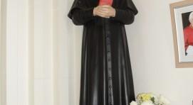 St John Bosco statue